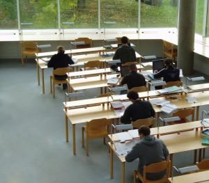 Exam Success Picture
