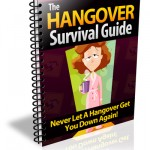 The Hangover Survival Guide Book picture